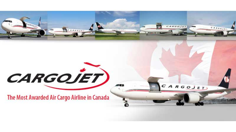 HOLIDAYS Cargojet Prepares to Deliver Unprecedented Peak Season with Record Volumes