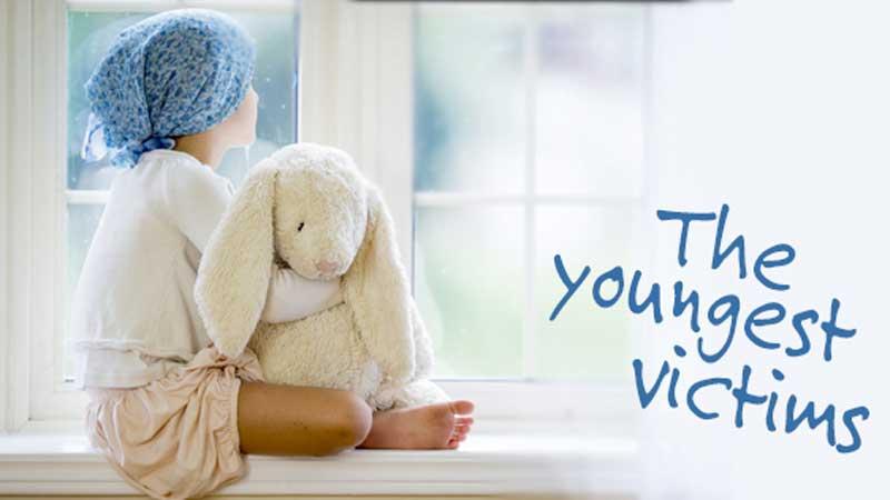Four Quebec Hospitals Mobilize to Fight Pediatric Cancer