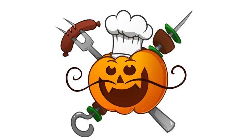 SCALE-1 PORTAL: Halloween Cooking in Room-scale VR - Sep's Diner update available on October 27th, 2021